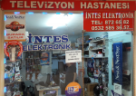 İntes 2 Elektronik