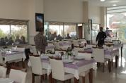 Huzur Et Restaurant
