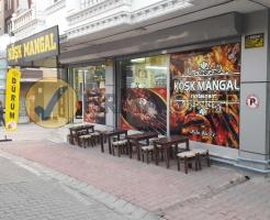 Köşk Mangal Restaurant – Esenyurt